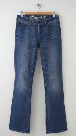 Madewell Boot Legger Jeans Women's 24x32