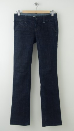 Gap Straight Leg Jeans Women's 1