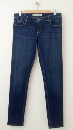 Hollister Jeans Women's 9