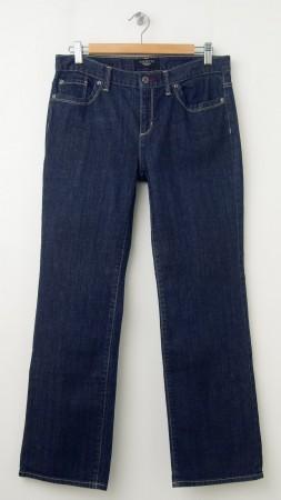 Talbots Boot Jeans Women's 6P - Petite