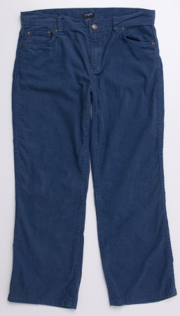 J. Crew Corduroy Pants Women's 6 (hemmed)