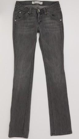 Hudson Signature Skinny Jeans Women's 25