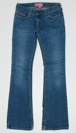 Hollister Stretch Jeans Women's 1R - 1 Regular