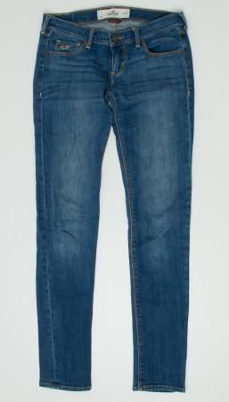 Hollister Oceanside Super Skinny Jeans Women's 1 - W25