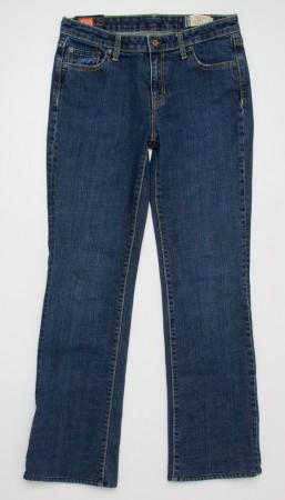Gap 1969 Boot Cut Jeans Women's 6L - 6 Long (hemmed)