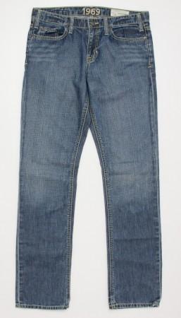 Gap 1969 Ultimate Skinny Jeans Women's 6