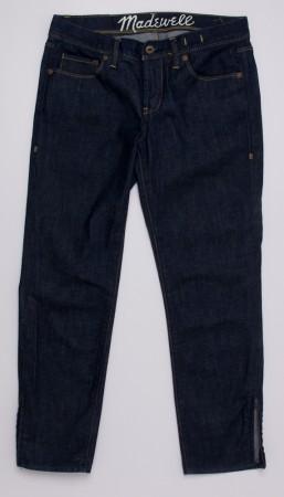 Madewell Denim Capri Jeans Women's 28