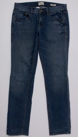 Madewell Skinny Low Worker Jeans Women's 29