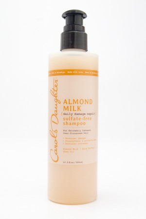 Carol's Daughter Almond Milk (daily damage repair) Sulfate-free Shampoo 12.0 fl oz