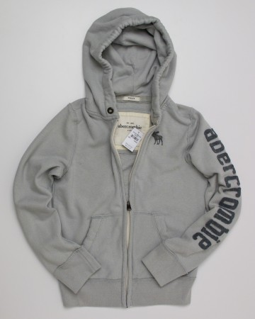 abercrombie Boy's Hooded Sweatshirt