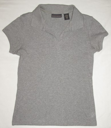 Banana Republic Polo Shirt Women's XS - Extra Small