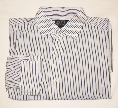 Polo by Ralph Lauren Regent Classic Fit Shirt Men's 17.5-36