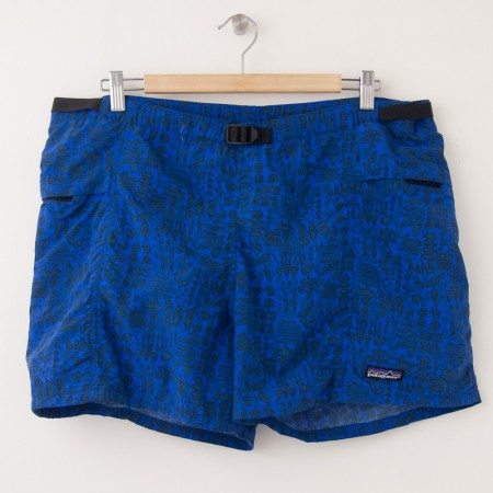 Patagonia Athletic Shorts Men's L - Large
