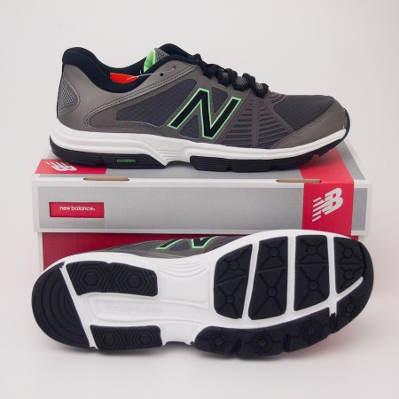 New Balance Men's 813 Cross Training Shoes USA813G Grey