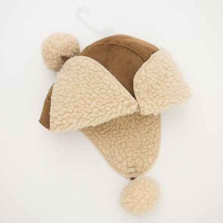 NEW babyGap Favorite Sherpa Trapper Hat in Shearling
