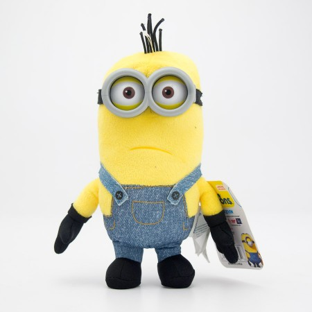 Thinkway Toys Despicable Me Plush Buddy Minion Kevin