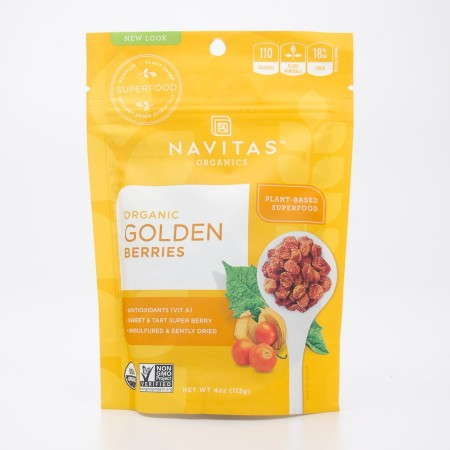 General Prices Meta Information Images Recurring Profile Design Gift Options Inventory Categories Related Products Up-sells Cross-sells Product Reviews Product Tags Customers Tagged Product Custom Options Navitas Naturals Organic Golden Berries 4 oz