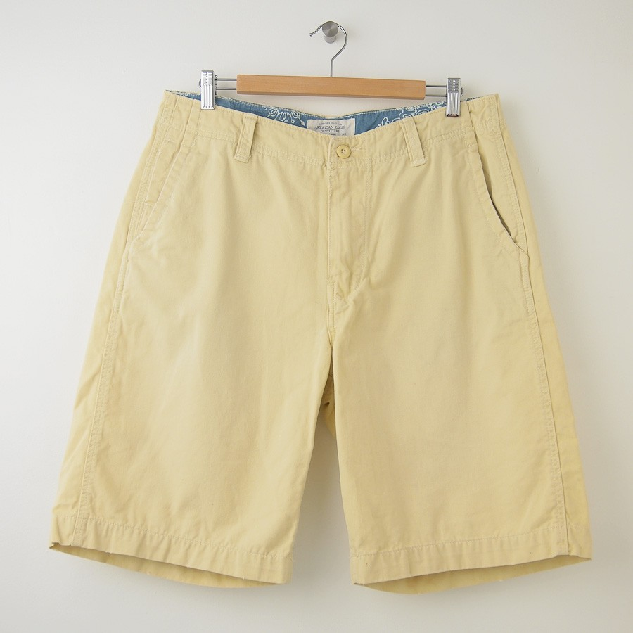 american eagle jean shorts men