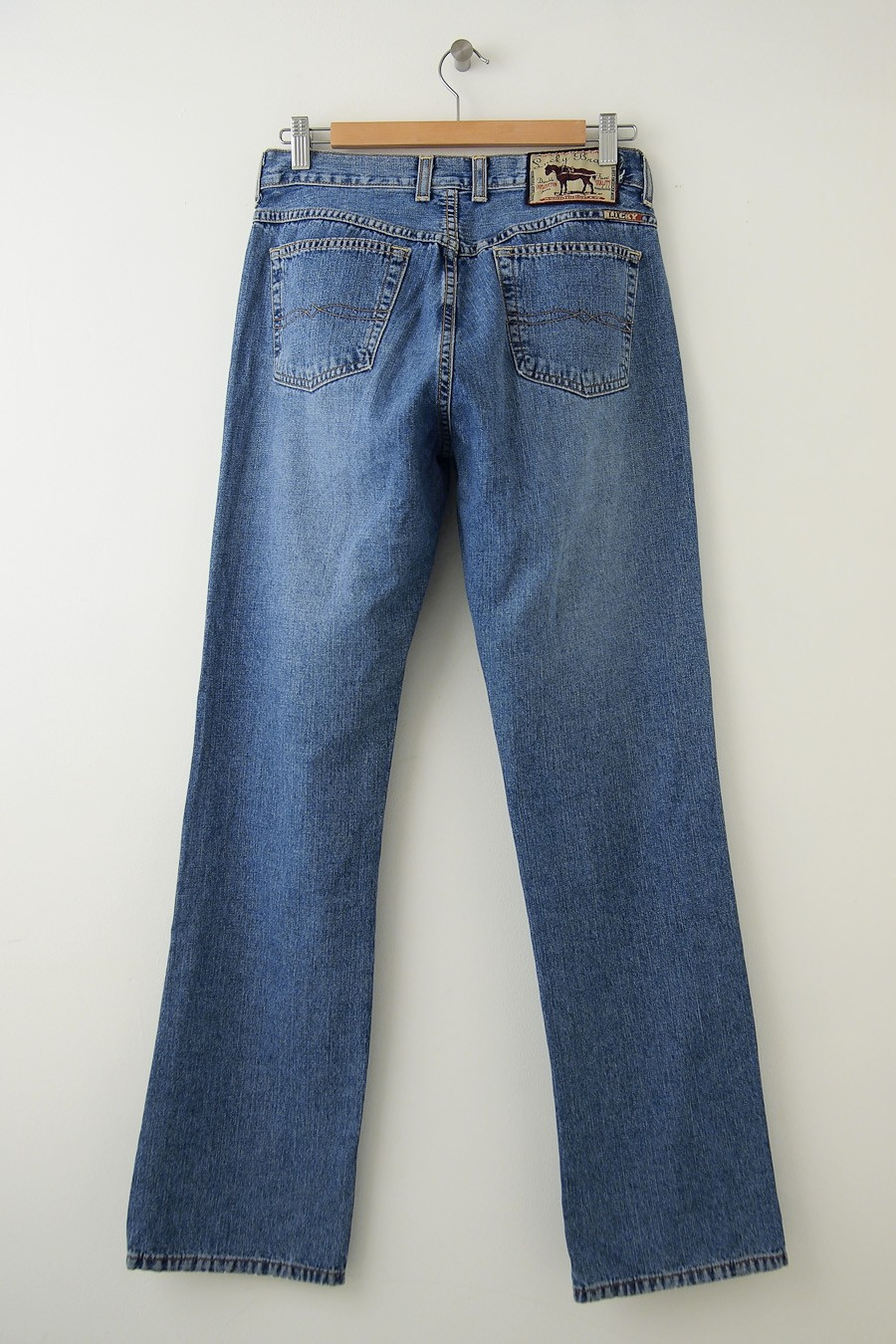 Lucky Brand Style 8159390 Jeans Women S 28 6