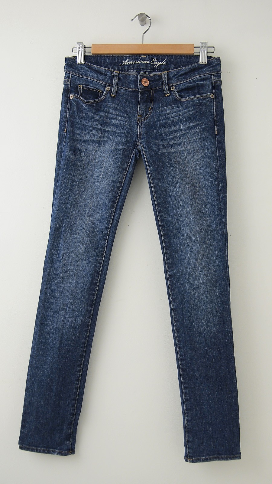 American Eagle Outfitters Skinny Jeans Women's 00 Short