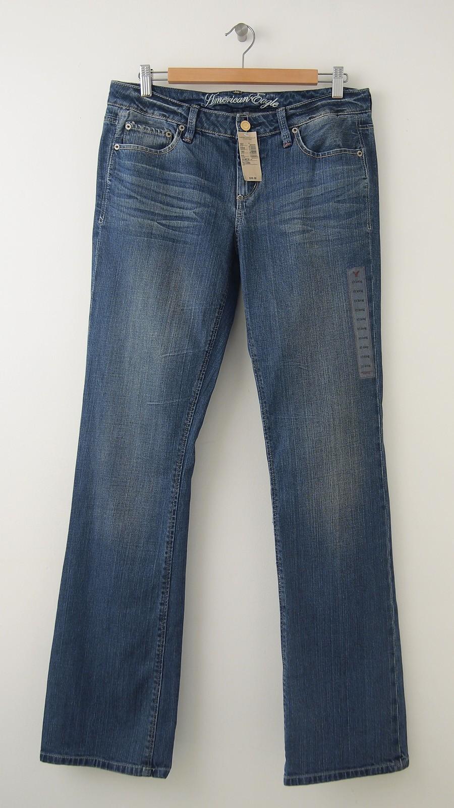 Brilliant American Eagle Jeans Women39s 4 Regular