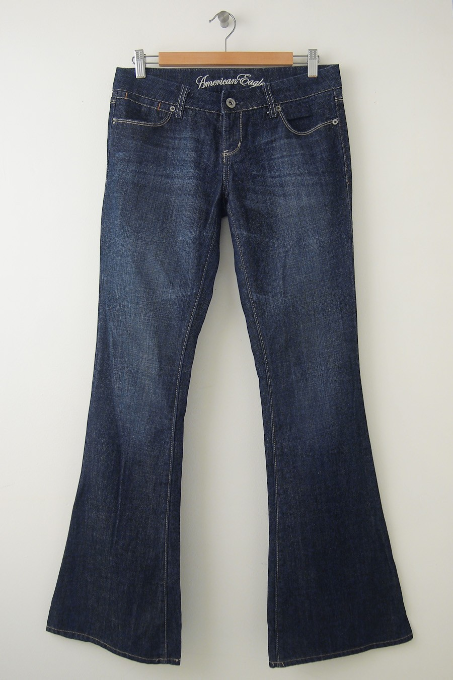 New American Eagle Outfitters Favorite Jeans Women39s 2 Regular