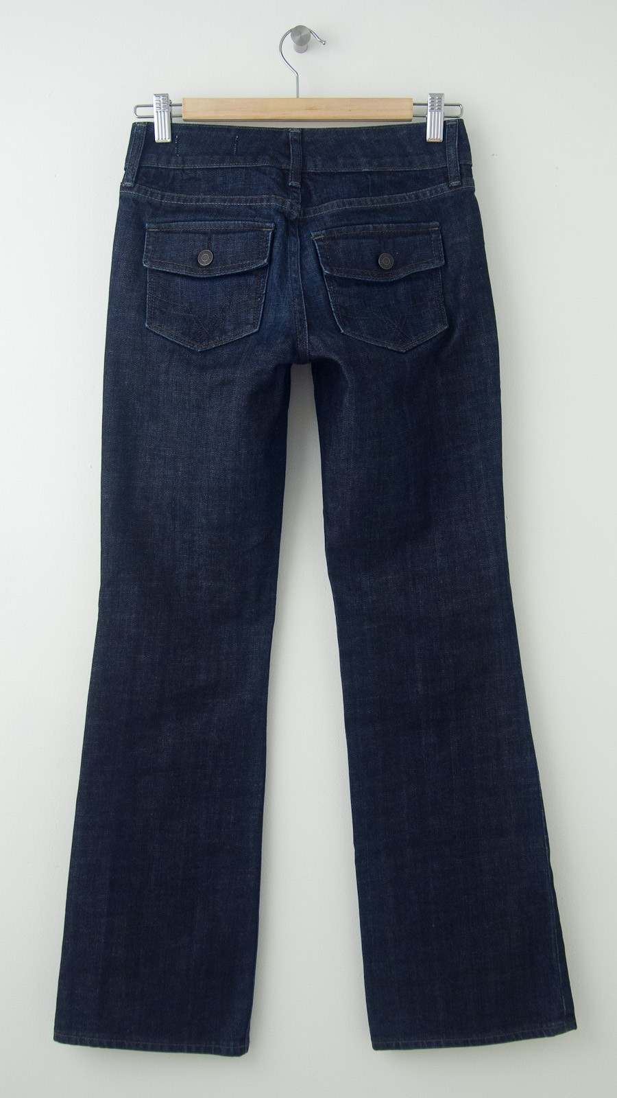 Gap Curvy Jeans Women S 0r Regular