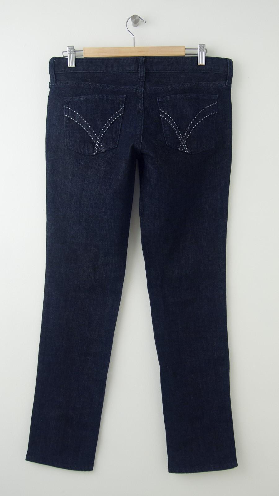 Gap Premium Skinny Jeans Women S 8r Regular