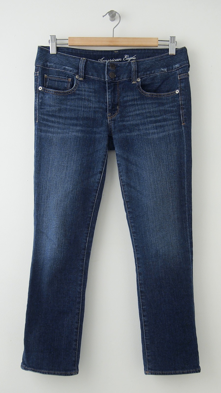 Excellent American Eagle Outfitters Stretch Corduroy Pants Women39s 6