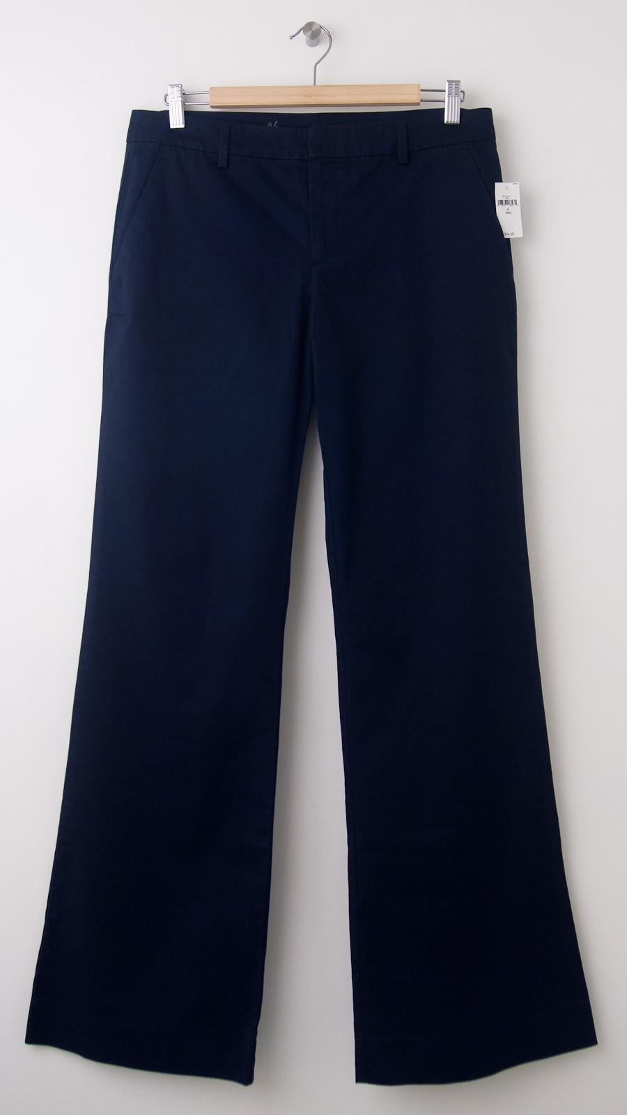 Simple BlueKhakiPantsForWomen Dockers Classic Fit Field Khaki Pants In