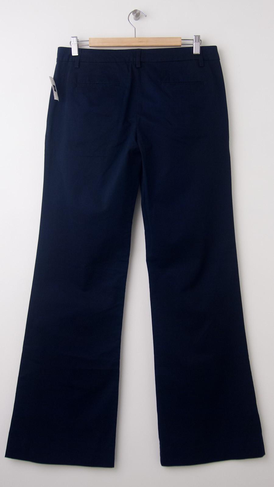 Unique BlueKhakiPantsForWomen Gap Perfect Khaki Pants In Blue Blue