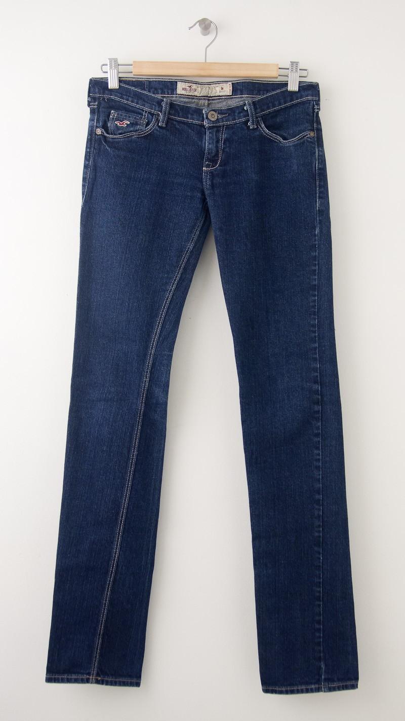 Hollister Laguna Skinny Jeans Women's 1R - Regular