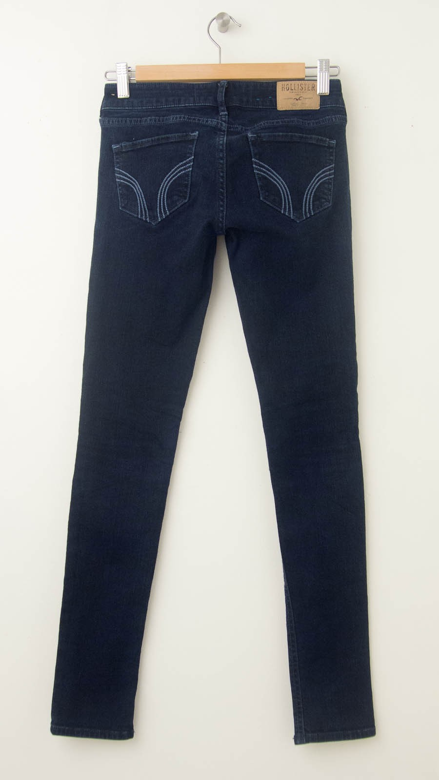 Super Skinny Jeans Women's 0S - Short - W24 L29