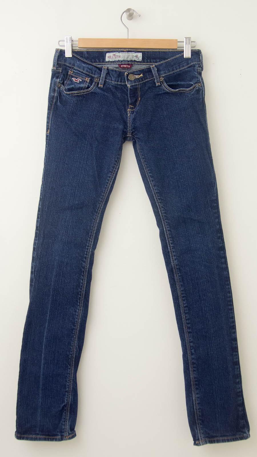 Hollister Jeans Womens