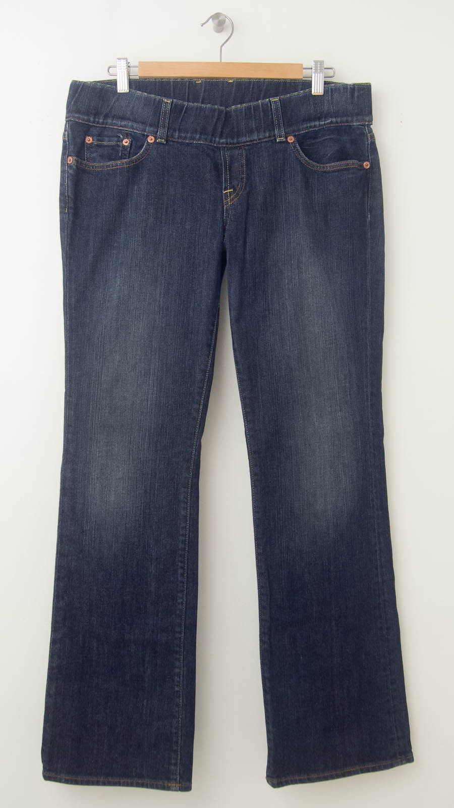 a61574eb1aa90 Lucky Brand Lil Maggie Maternity Jean Jeans Women's S - Small