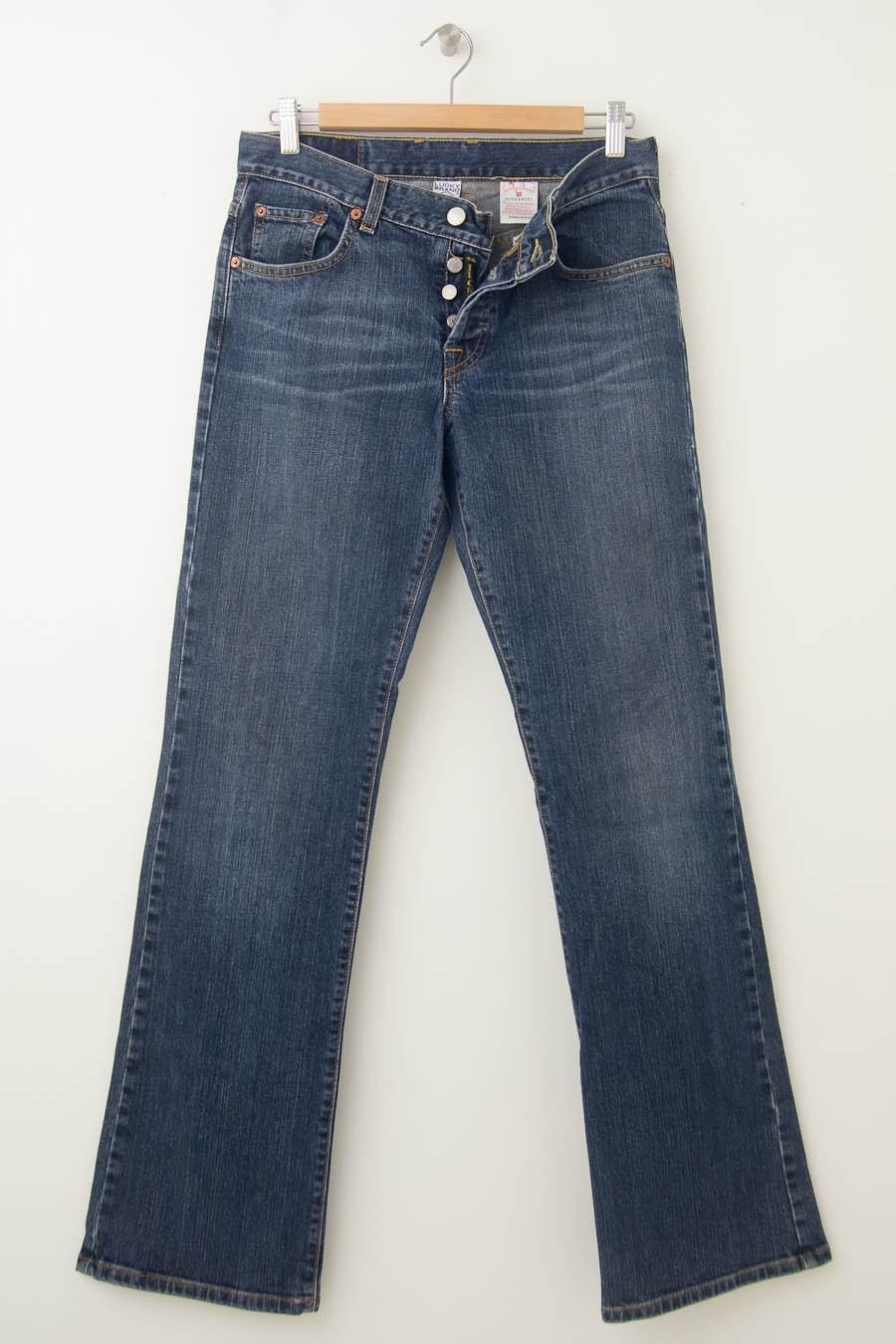 Lucky Brand Easy Rider Jeans Women S 6 28