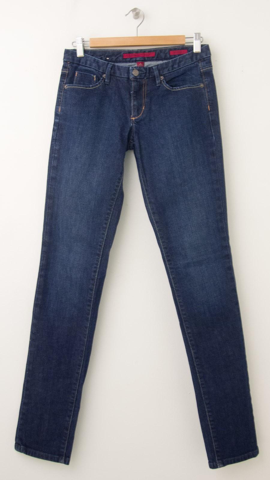 Banana Republic Straight Leg Jeans Women s 2