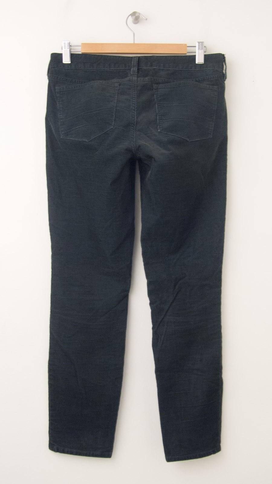 J Crew Not Specified Corduroy Pants Women S 29