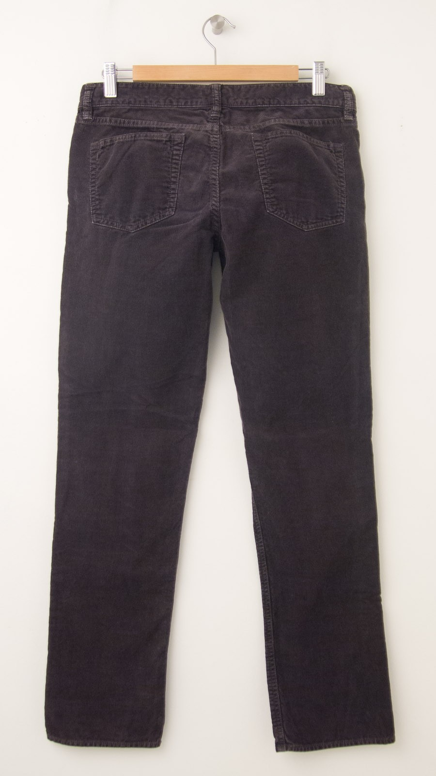 455e4e24aeef J. Crew City Fit Vintage Matchstick Skinny Leg Corduroy Pants ...
