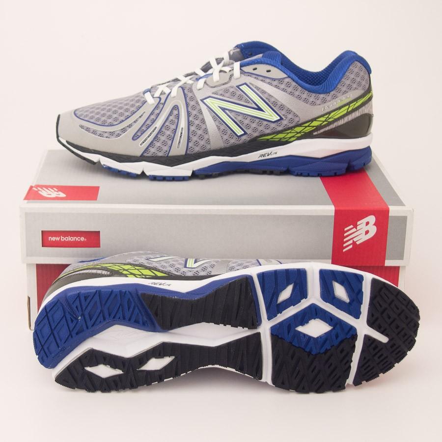 890v2 Baddeley Running Shoe M890SB2