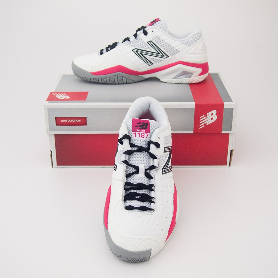 new balance s 1187 court tennis stability shoes
