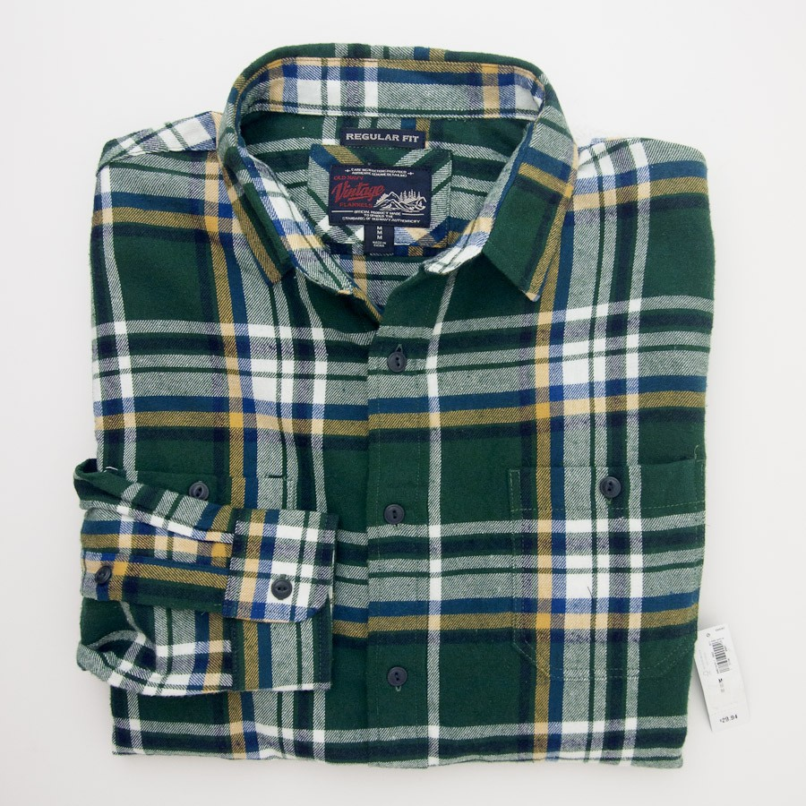 831f3d4a3321 Old Navy Vintage Fit Shirts - BCD Tofu House