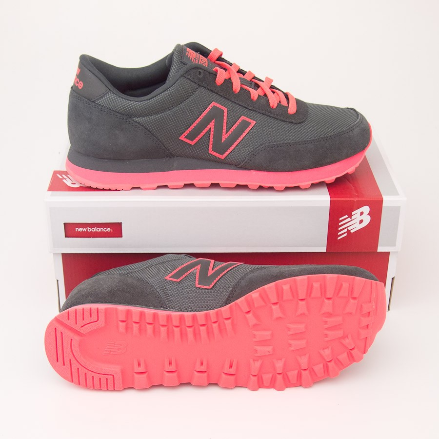 new balance 501 sole pack