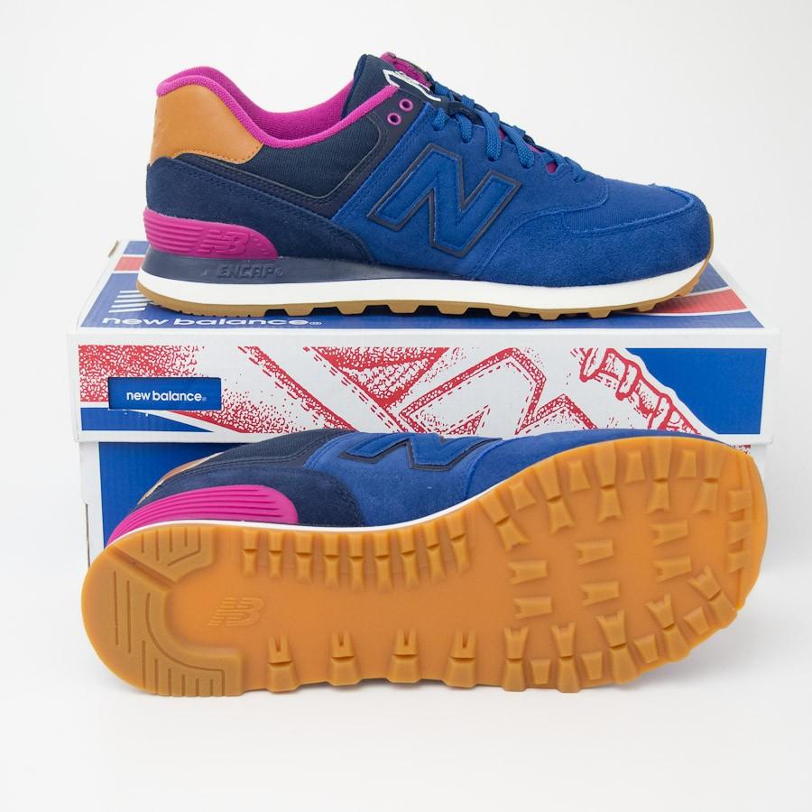 new balance women's 574 classic running shoe