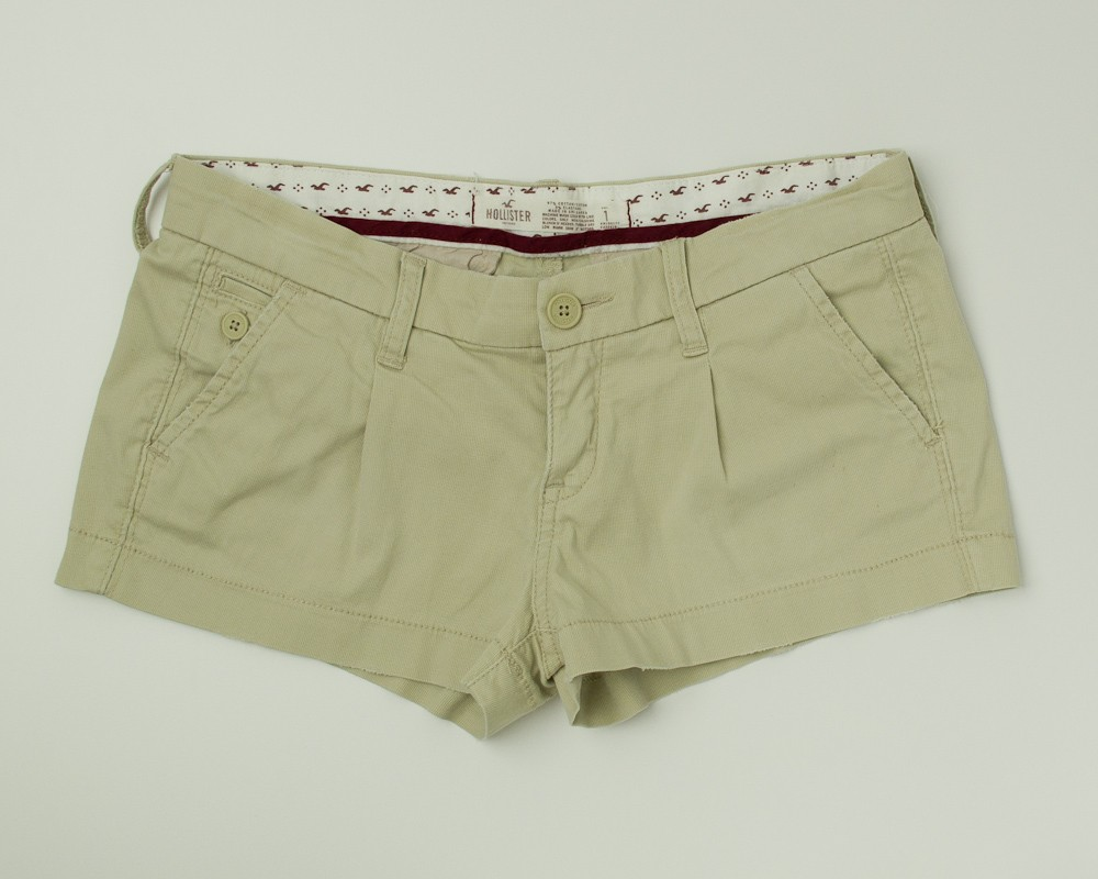 hollister shorts for girls - photo #9