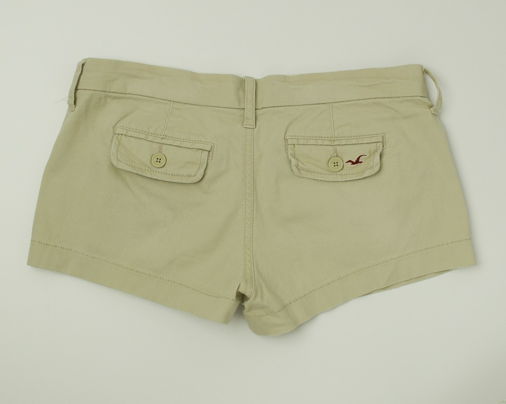 hollister shorts for girls - photo #13