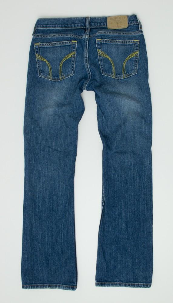 Hollister Boot Jeans Women's 5S - 5 Short