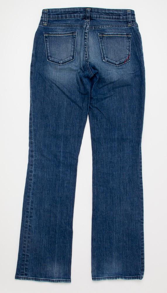 Banana Republic Classic Boot Cut Jeans Women s 2