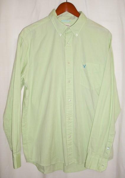 American Eagle Oxford Shirt Men 39 S Large L