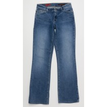 AG Adriano Goldschmied The Gemini Jeans Women's 27 Regular (hemmed)